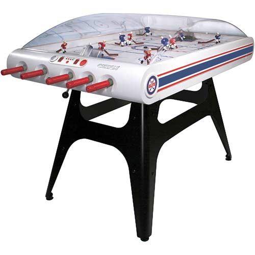 Carrom 455.00 Elite Stick Hockey Table