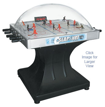 Shelti.com Slapshot Dome Hockey Table