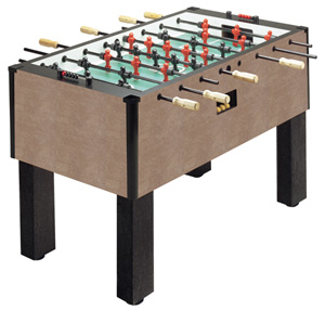 Shelti.com Pro Foos II Foosball Table