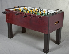 Valley-Dynamo Tornado Sport Foosball Table