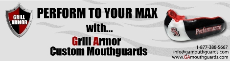 Grill Armor Custom Mouthguards