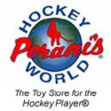 Peranis Hockey World equipment stores