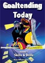 Shane Clifford Goalie Training DVD